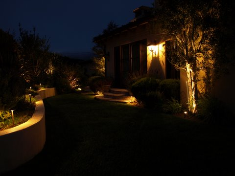 camarillo landscape lights
